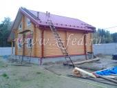 Строительство дома под ключ в Щелково