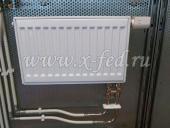 Радиаторы Kermi с нижним и боковым подключением